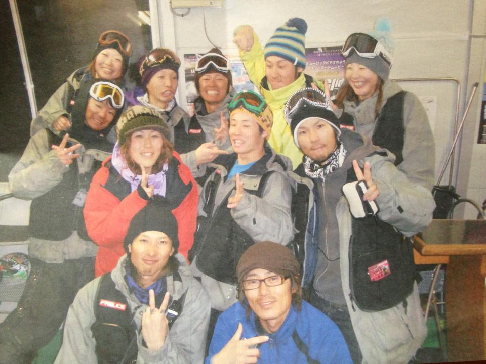僕の原点はスキー場ウイングヒルズ!人生を楽しむ事をココで学んだ!あれから9年経って今思うこと!
